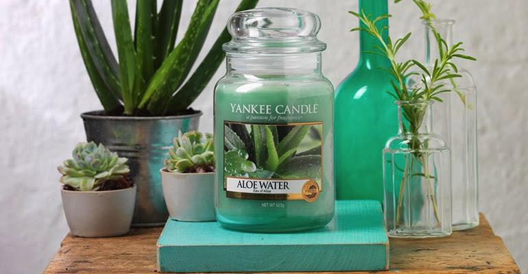 Resultado de imagen de velas yankee candle