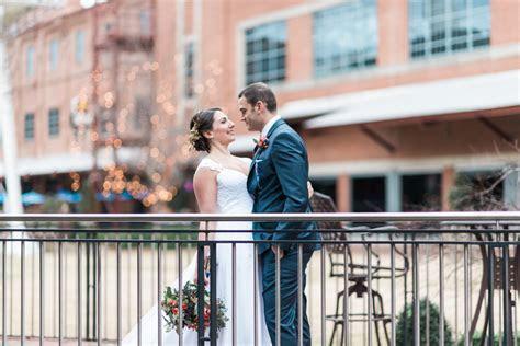 An Industrial New Year?s Eve Wedding    Bustld    Planning