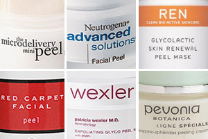 14 Best and Worst At-Home Peels