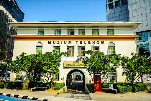 Heritage Buildings Of Malaysia