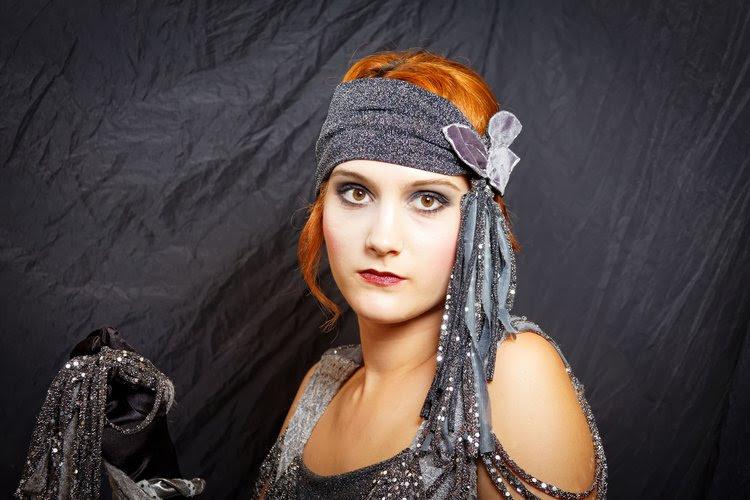 Frisuren 20 Er Damen Modische Frisuren Für Sie Foto Blog