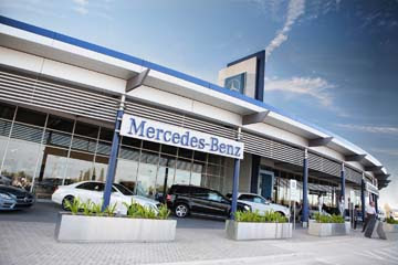 Park Place Motorcars opens in Grapevine - North Texas e-News