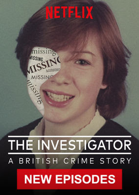 Investigator: A British Crime Story, The - Season 2