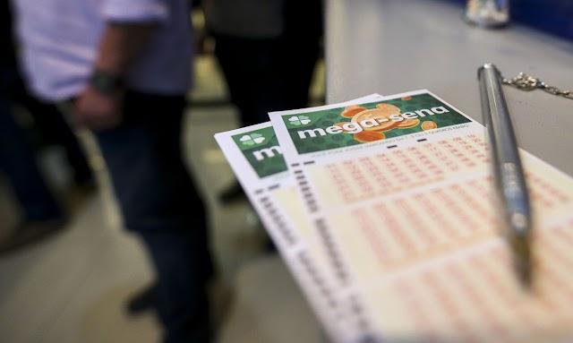 Sorteio da Mega-Sena deste sábado tem prêmio estimado em R$ 33 milhões