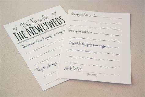 DIY Newlywed ?TIP? Jar: A Wedding Guest Book Alternative