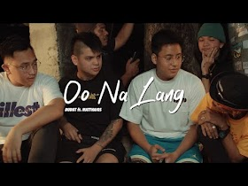 Oo Na Lang by Dudut feat. Matthaios [Official Music Video]