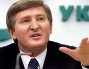 L'oligarca Rinat Akhmetov