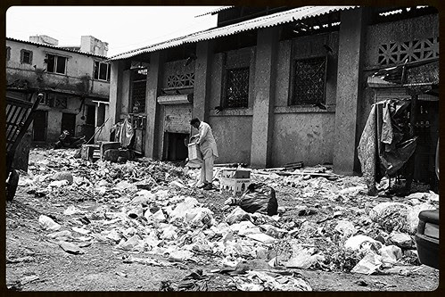 Dear Dengue ..My Bandra Shot By Nerjis Asif Shakir 2 Year Old by firoze shakir photographerno1