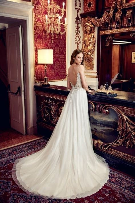 Wedding Dress EK1134 ? Eddy K Bridal Gowns   Designer