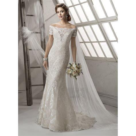 Sottero and Midgley 2015 Collection Dakota Wedding Dress