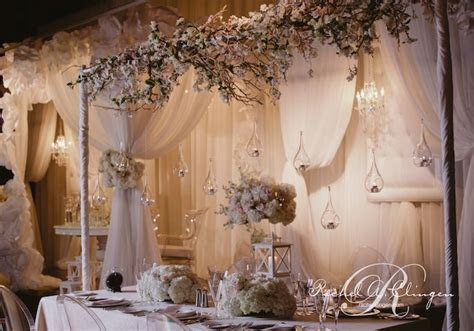 We Love Weddings At Palais Royale..   Wedding Decor