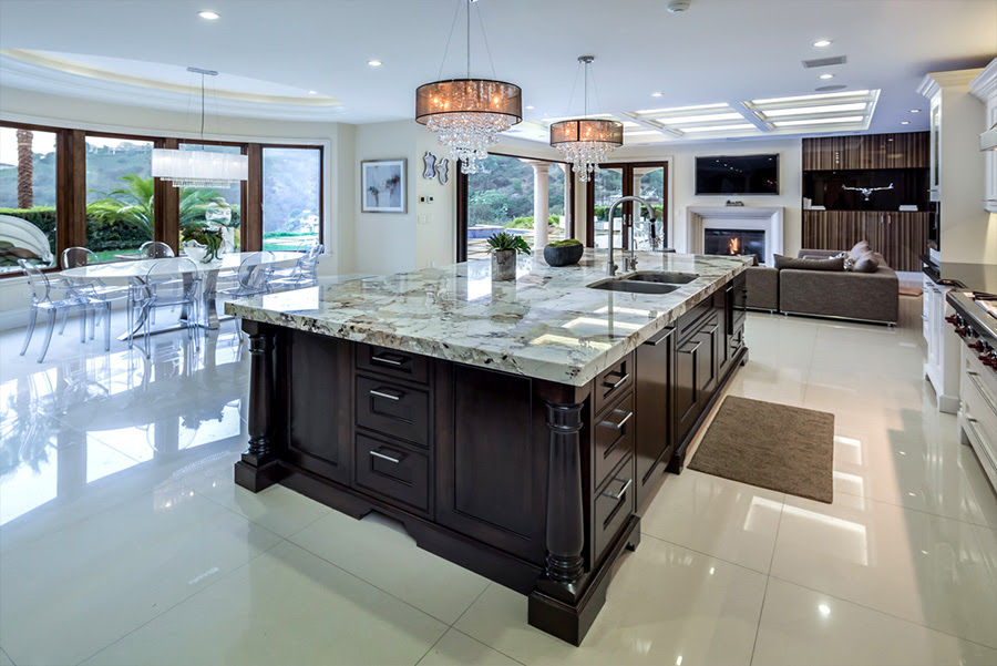 Granite Quartz Countertops Atlanta Kitchen Cabinets In Atlanta