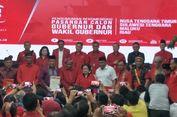 Ini Alasan PDI-P Usung Andi Rachman sebagi Cagub Riau