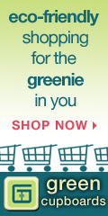 eco-friendly shopping for the greenie in you