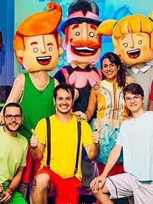A Bandinha do Bita faz pocket show no domingos (12)