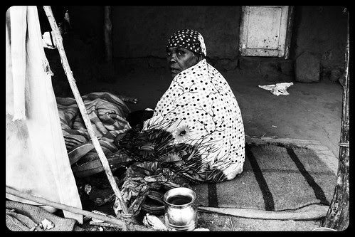 The Lepers Of Haji Malang Are Sitting On a Gold Mine by firoze shakir photographerno1
