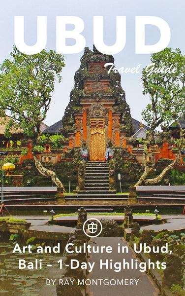 Art and Culture in Ubud, Bali – 1Day Highlights – Unanchor