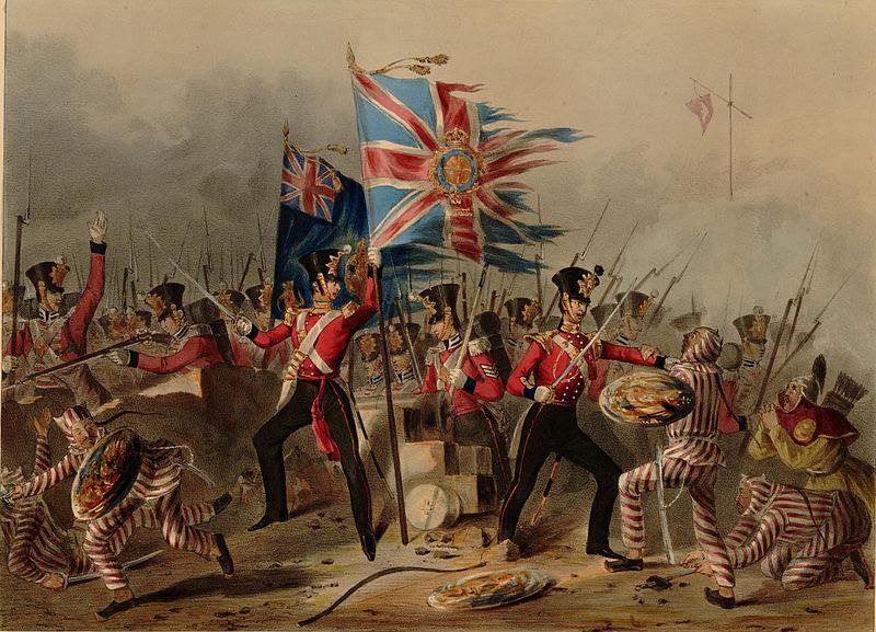 File:18th Royal Irish at Amoy.jpg