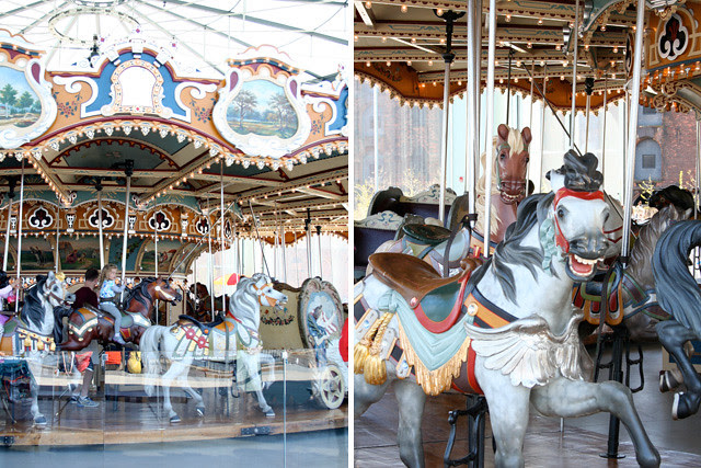 Carousel_Dumbo