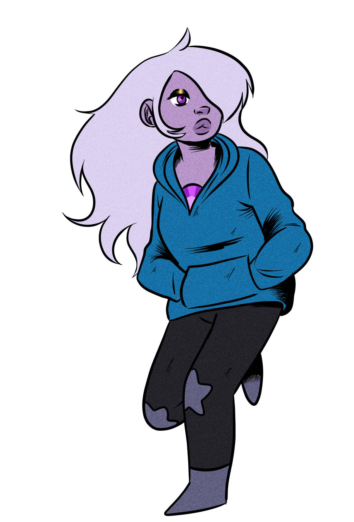 amethyst commission me!