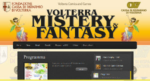 VOLTERRA MISTERY AND FANTASY