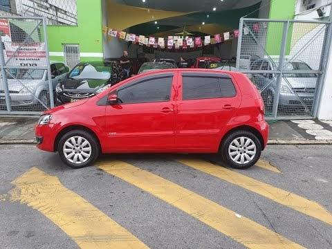 VW/ FOX 1.0 TOTAL FLEX COMPLETO AR 2012 TEM SCORE BAIXO LIGA AGORA!!!