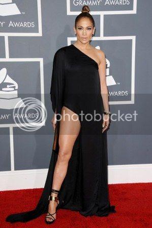 Grammys 2013 Red Carpet Fashion Styles photo Grammys-2013-jennifer-lopez_zpsa2b135d6.jpg