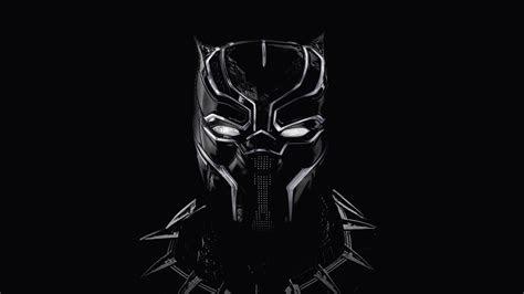 wallpaper black panther artwork  creative graphics