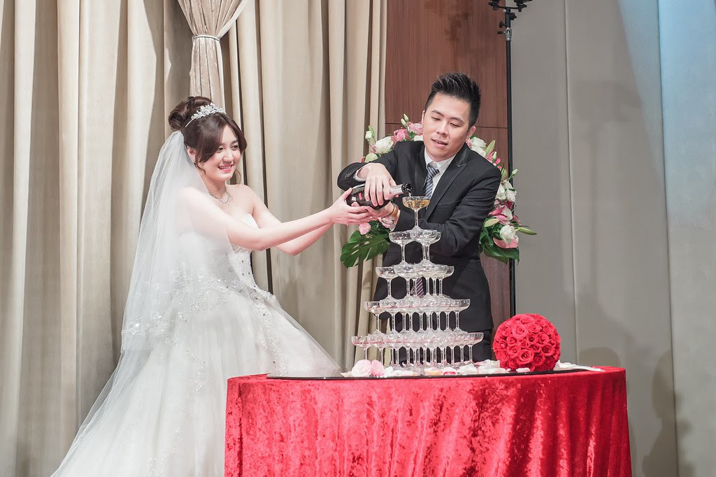 087遠企大飯店婚攝