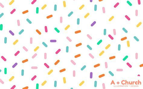 Download Sprinkles Wallpaper Gallery