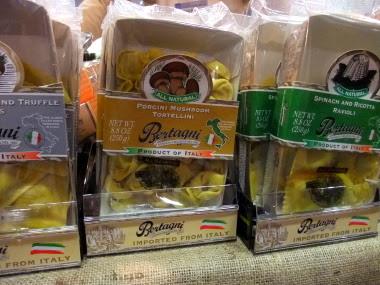 Bertagni pasta