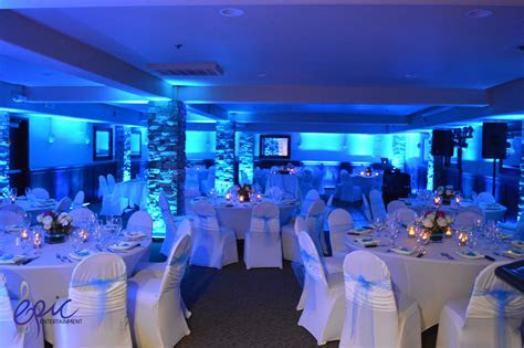 Central Coast Decor Lighting, Wedding Lighting, Special
