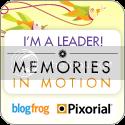 pixorial leader badge