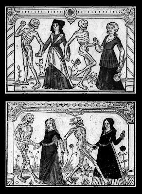 Une femme d'accueil (ou hotesse) et une nourrice AND Une femme mariée et une coquette