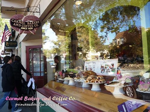 Carmel Bakery and Coffee Co. 01