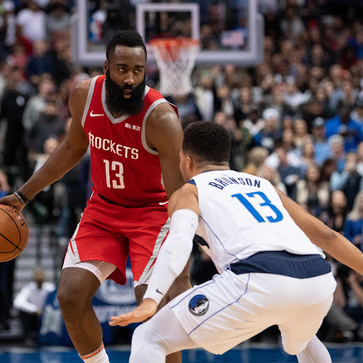 Avatar of Game thread: Mavericks vs. Rockets