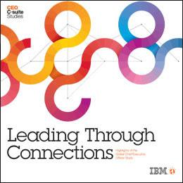 IBM CEO Study 2012