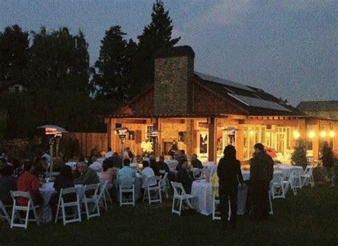 Naches Heights Weddings & Events event venue in Yakima, WA