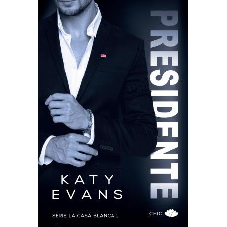 Resultado de imagen de presidente principal de libros