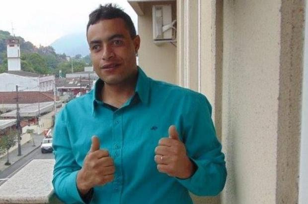 Quem é o homem que confessou ter matado Naiara em Caxias do Sul reprodução/Facebook