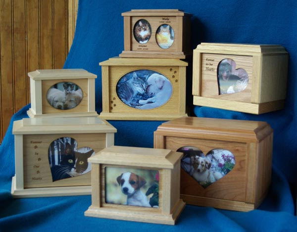 Urns For Your Pet From Chartiers Custom Pet Cremation Chartiers