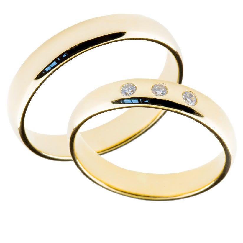 ...våre ringer...