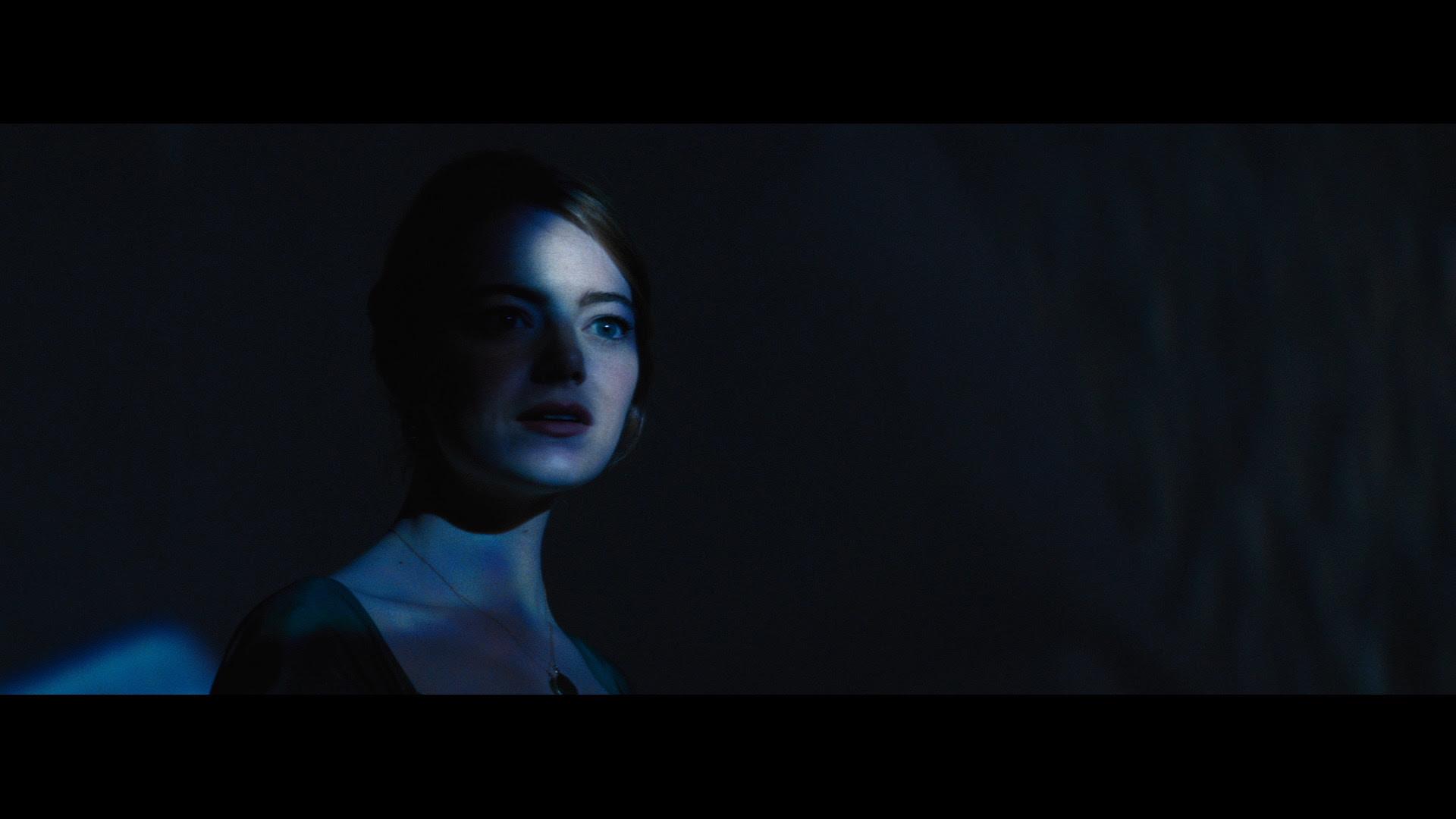 La La Land Blu Ray Ryan Gosling