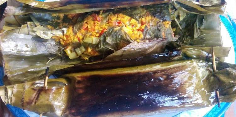 Resep Pepes Ikan Kembung Banjar Oleh ɦɛttʏ_ʝʊʟɨa