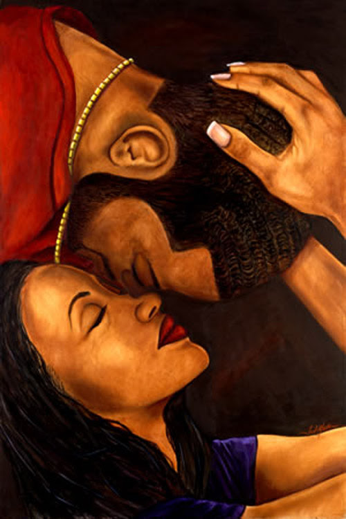 Black Love Art Pictures Wallpaper In Large Resolution