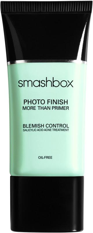 Smashbox Online Only Photo Finish More Than Primer Blemish Control