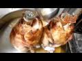 دجاج مشوي على الزجاجة بنفس طعم دجاج المطاعم
