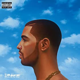 Drake Featuring Majid Jordan - Hold On, We're Going Home