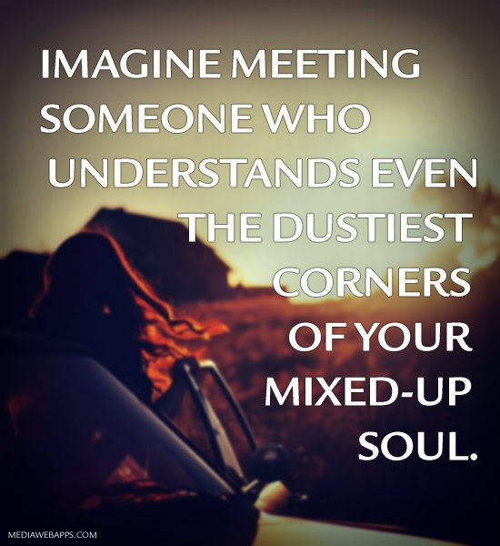 Meeting Someone Special Quote Quote Number 611203 Picture Quotes