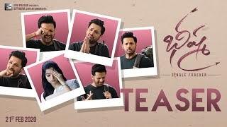 Bheeshma Telugu Movie (2020)   Cast   Teaser   Release Date